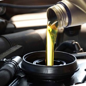 Engine Oil Exports Earn $9.2m