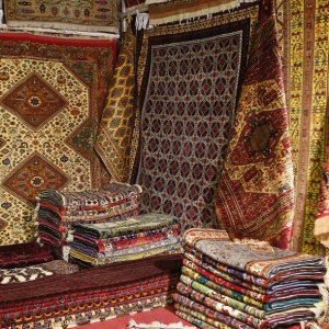 Hand-Woven Carpets Exported to 80 Countries