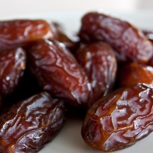 Hormozgan Dates Earn $40m p.a.