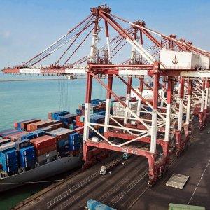 Hormozgan Port Throughput Tops 16m Tons