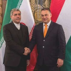 Hungary's €85m Credit Line for Iran