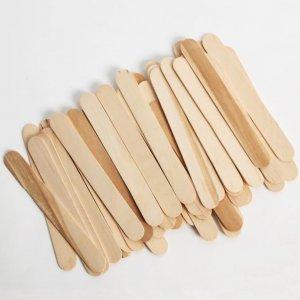 Fall in Import of Ice-Cream Sticks