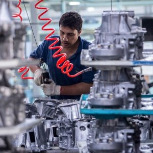 H1 Industrial Job Creation Up 16%