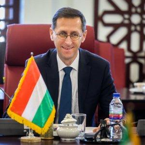 Iran-Hungary Trade Doubled Post JCPOA