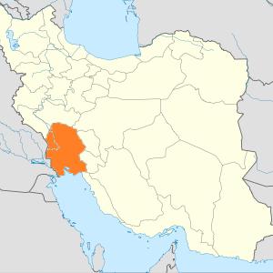 Khuzestan Non-Oil Exports Top 15 Million Tons