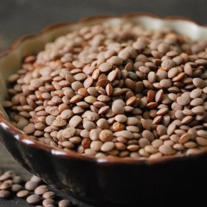 $5.5m Worth of Lentil Imported in 1 Month