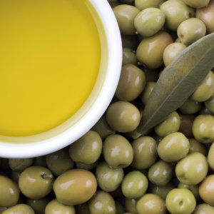 Olive Oil Output Estimated to Decline
