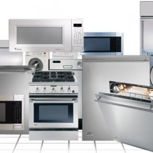 Contraband Home Appliances Sold Online