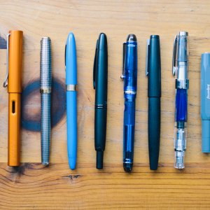 Pen Production Meets 20% of Domestic Demand