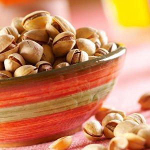 Pistachio  Exports Up 20%