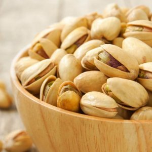 Pistachio Production Estimated  at 235K Tons