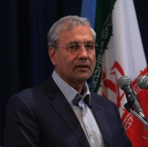 Rabiei to Lead 30-Member Delegation to Georgia