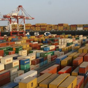 Rise in Shahid Rajaei Port Throughput
