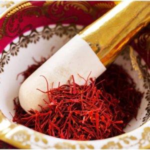 Saffron Exports Exceed $78m