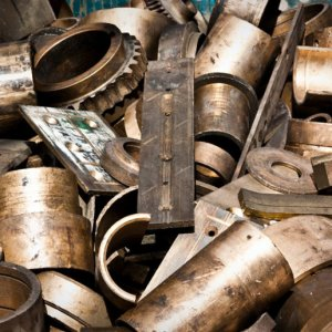 Scrap Metal Import Ban Revoked
