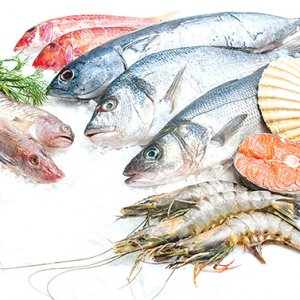 Over 100K Tons of Seafood Exported Last Year