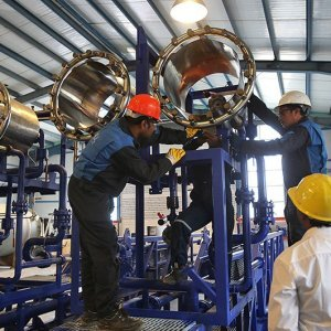 Most Industrial Units Constitute SMEs