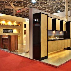 Tabriz Hosts Woodex 2017