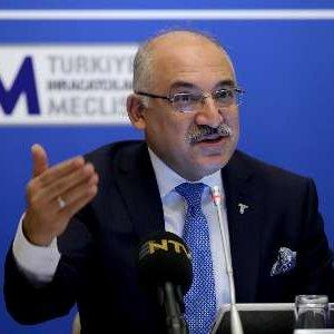 Turkish Exports to Iran Jump 35.6%