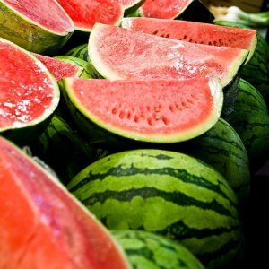 Watermelon Exports Exceed 21K Tons