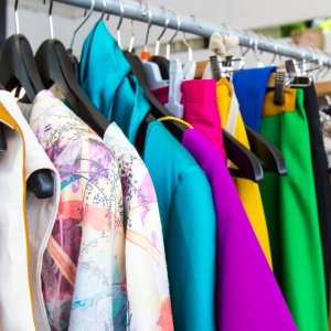 Chinese Apparel Reexported From Turkey to Iran