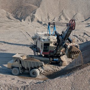 Mineral Exploration, Production on  the Rise