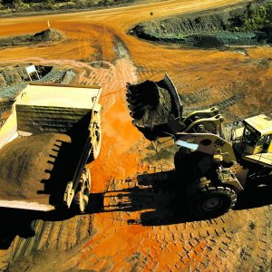 H1 Mineral Exports Hit $4.7b