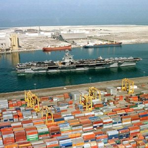 Imports Exceed Exports at Iranian FTZs