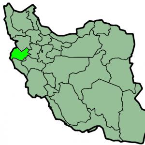 Kermanshah Exports Earn $490m in 3 Months