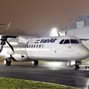 ATR Plane Deal With Iran Imminent