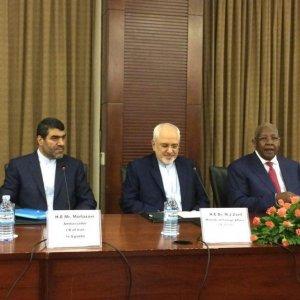 Kampala Hosts Iran-Uganda Business Forum