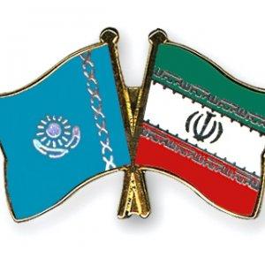 Kazakhstan Mulls FTZ  With Iran