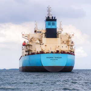 Maersk Tankers Ends Iran Shipping
