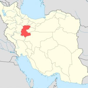 Rise in Markazi Province's Exports