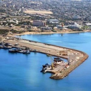 India Pushes Ahead With Two New Chabahar Terminals