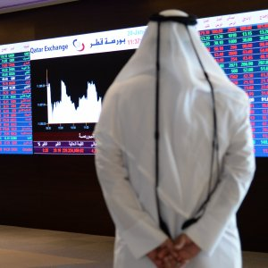 QSE is in talks with Arab and Asian countries to arrange dual listings of foreign stocks in Qatar.