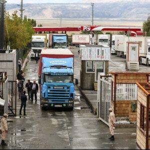 Iran-Turkey Trade Sees 14% Growth