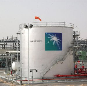 Aramco to  Cut Oil Tax to Lure Investors