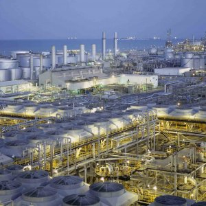 Aramco, Petronas Close to Raising  $8b Loan