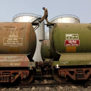 Asian Oil Imports to Fall