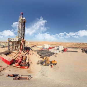 S. Azadegan Output at 83,000 bpd