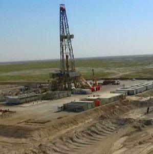 South Azadegan Oilfield's production has reached 100,000 bpd.