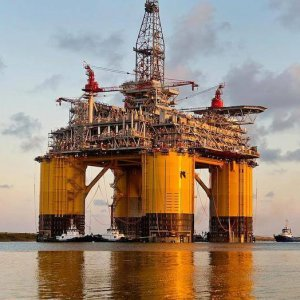 Global deals in oil and gas exploration/production reached $143b last year.