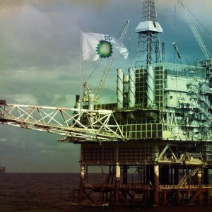 US Gives BP License to Run NIOC-Owned Gas Field