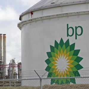 Representatives of BP have regularly visited the site of Ahvaz field over the past year.