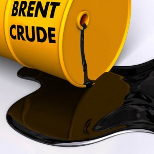 Brent Prices Imply Big Draw  Down in Oil Stocks After June