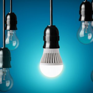 World's Most Efficient Light Bulb on Sale in UAE