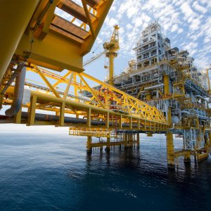 Caspian Convention Can Help Boost Iran Oil, Gas Exports