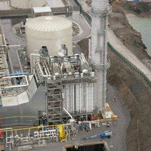 Groundbreaking for 540 MW Power Plant in Zahedan