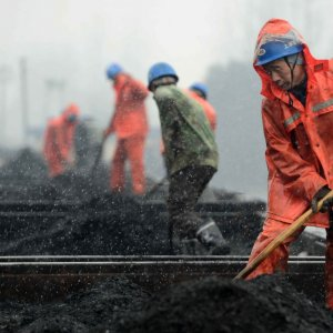 China Planning 10 Mega Coal Companies